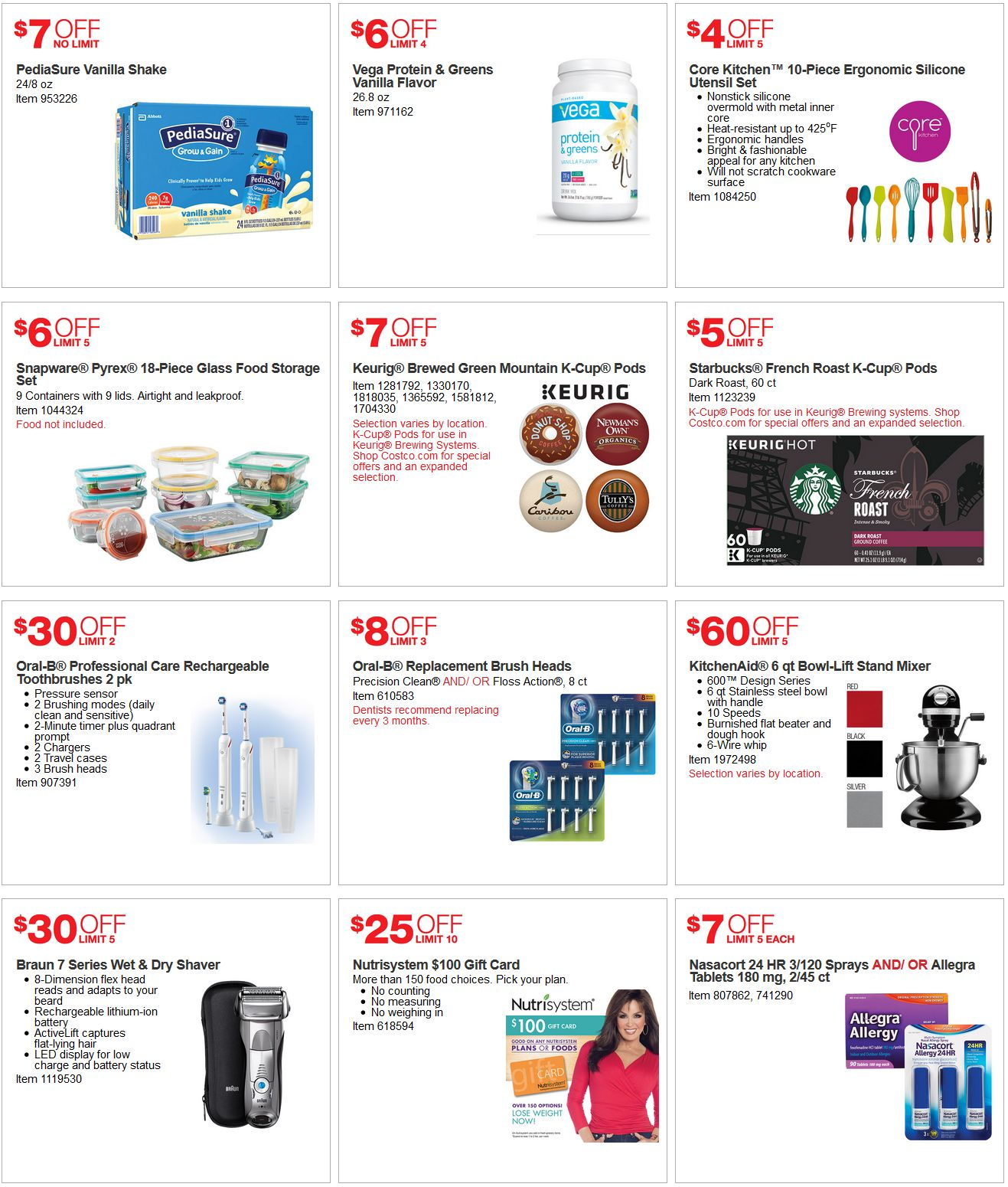 Costco Mattress Coupon Costco Ad Sale Coupons Costco Canada Flyer Locations & Hours