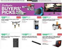 Costco Coupon Offers June 1 – June 25, 2017