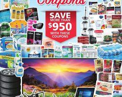 Costco Australia Catalogue 30 June – 16 July 2017