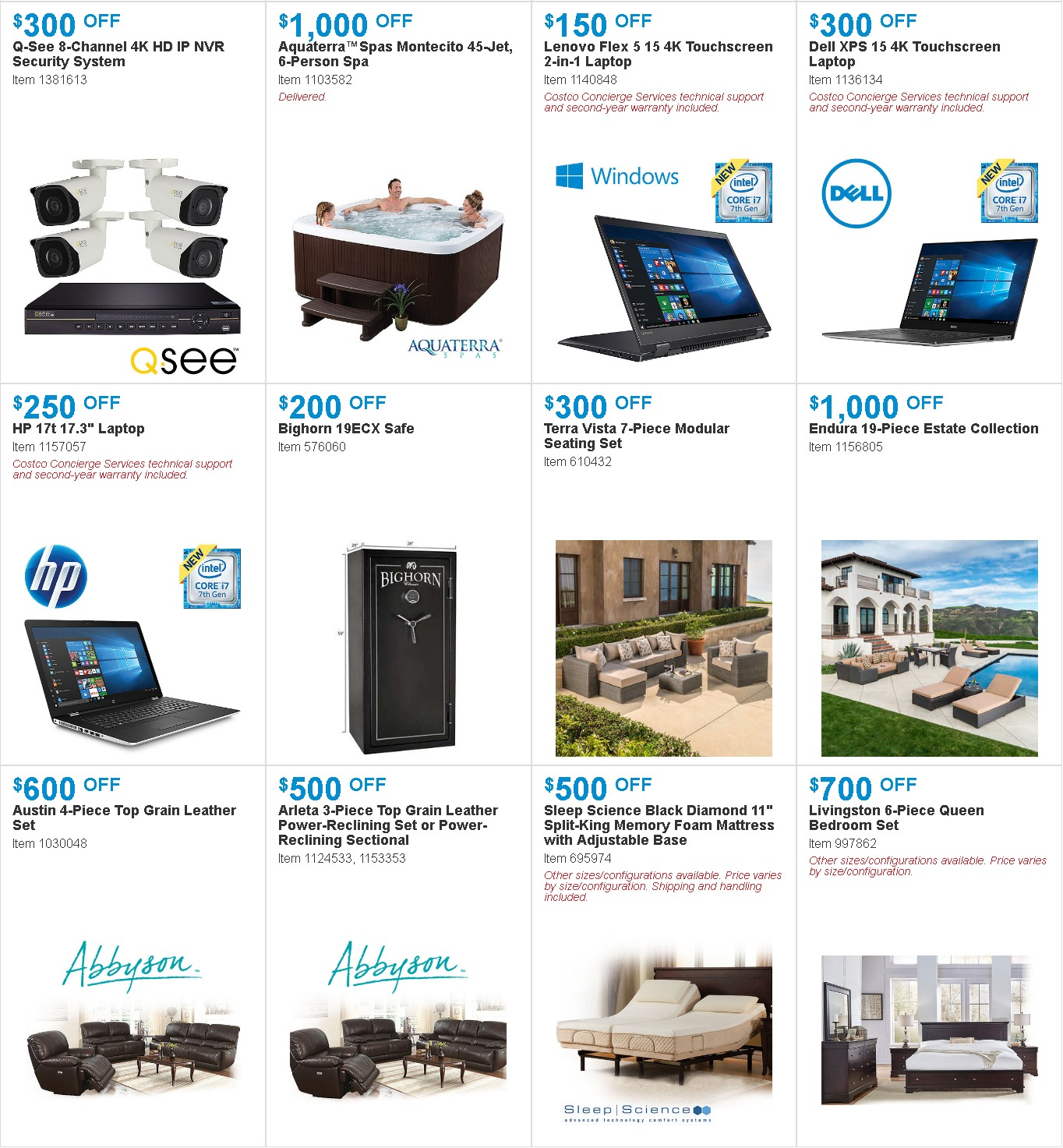 Costco Ad Sale June 29
