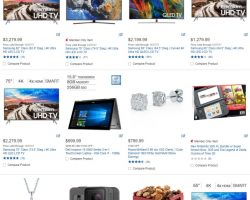 Costco Cyber Monday Deals 2017