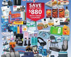 Costco Australia Catalogue 11 December – 24 December 2017
