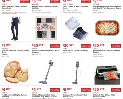 Costco Coupon Offers February 8 – March 4, 2018