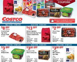 Costco Australia Catalogue 19 February – 18 March 2018