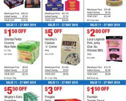 Costco Australia Catalogue 11 May – 27 May 2018