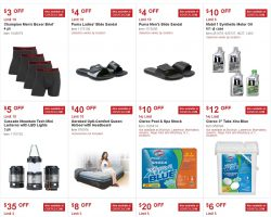 Costco Coupon Offers May 23 – June 17, 2018