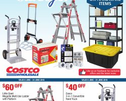 Costco Australia Catalogue 8 June – 24 June 2018