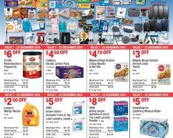 Costco Australia Catalogue  7 December – 23 December 2018