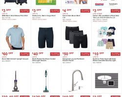 Costco Coupon Offers March 13 – April 7, 2019