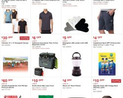 Costco Coupon Offers April 17 – May 12, 2019