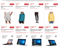 Costco Coupon Offers February 5 - March 1, 2020