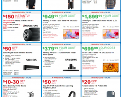 Costco Coupon Offers August 5 - August 30, 2020