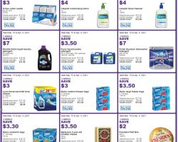 Costco Canada Flyer March 15 - April 4, 2021