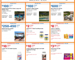 Costco Coupon Offers May 19 - June 13, 2021