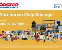 Costco Australia Catalogue 10 May - 23 May, 2021