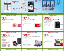 Costco Coupon Offers June 23 - July 25, 2021